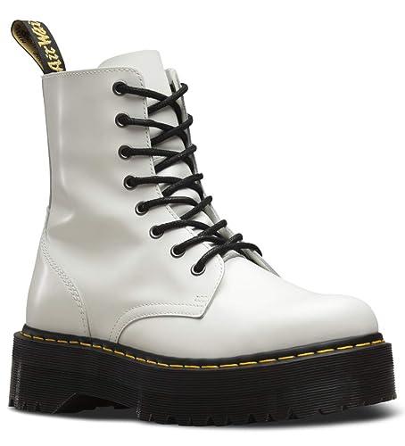 485dc3c03e Dr. Martens Jadon de botas de mujer: Dr. Martens: Amazon.com.mx ...