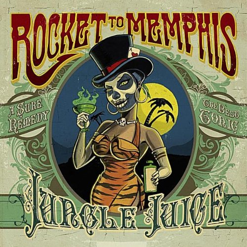 zombie rumble by rocket to memphis on amazon music