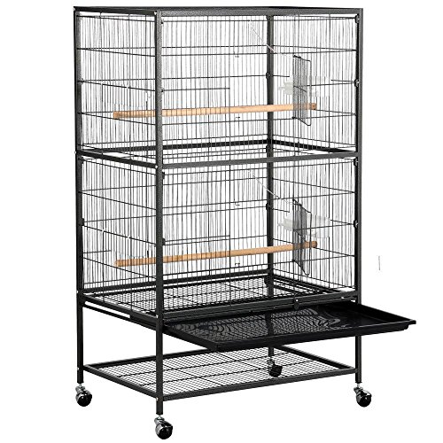 Thing need consider when find bird cage extra large?