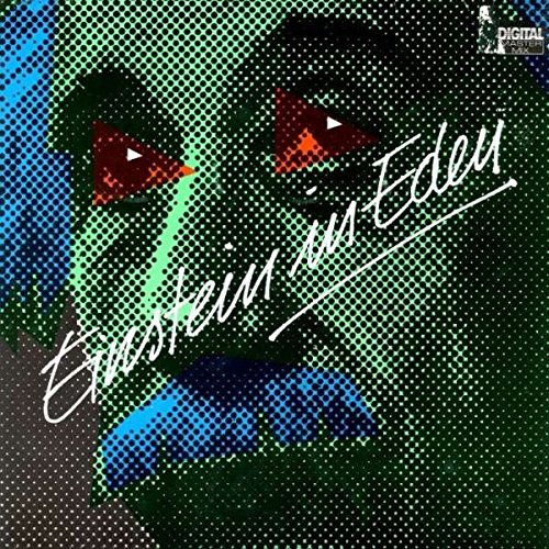 - Berliner Philharmoniker , Rock & Electronics , Bernhard Jobski - Einstein In Eden - Polydor - 2372 117
