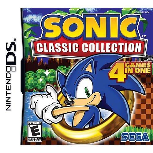 sonic classics - 9