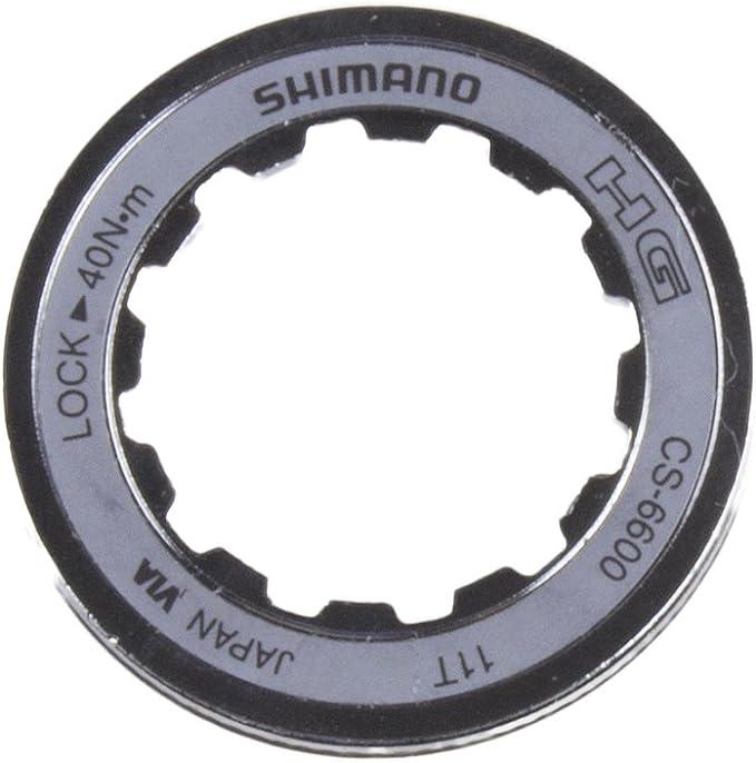Shimano CS-6600 Verschlussring 10 fach..