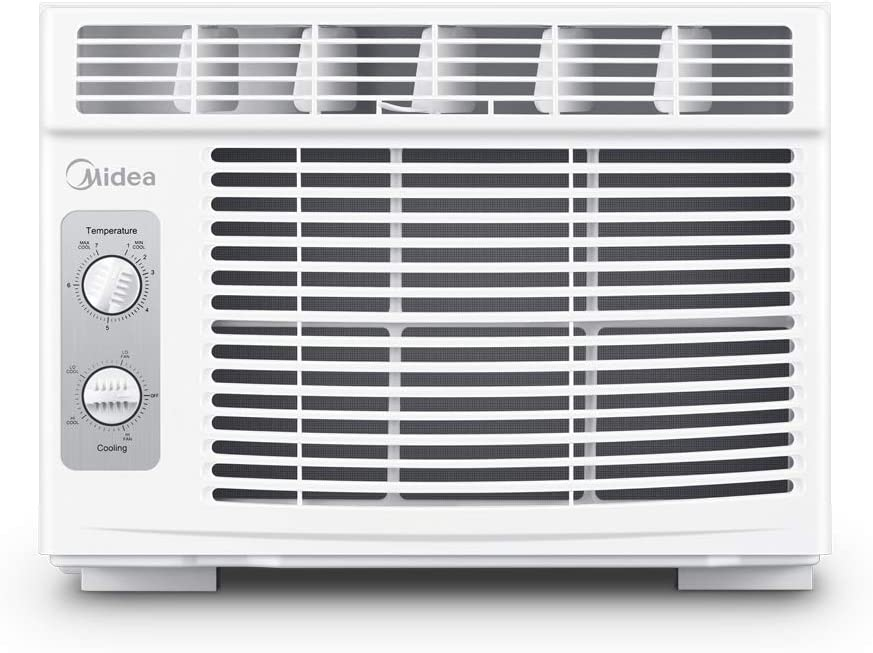 Top 10 Best Window Air Conditioners 2021 Reviews 10