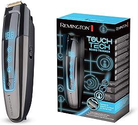 Remington - MB4700 - Tondeuse Barbe Tactile Intuitive
