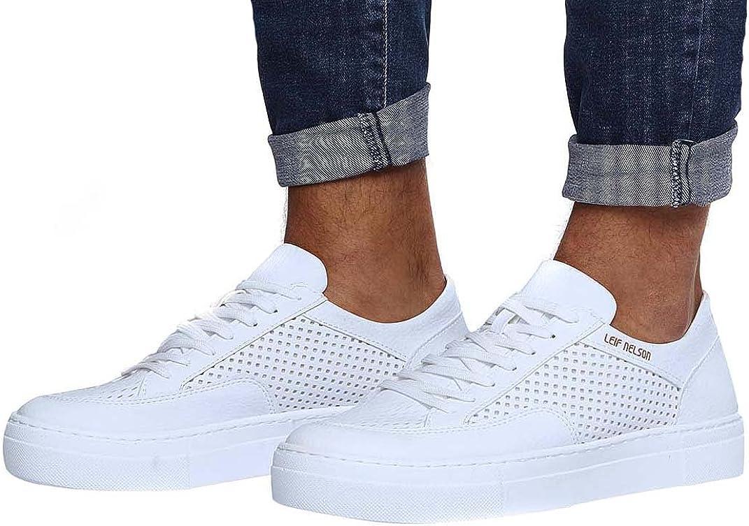 Leif Nelson Herren Schuhe Freizeitschuhe Sneakers Sportschuhe Laufschuhe SC111