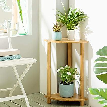 Corner Exhibition Stands Quiz : Amazon flower stands for living room corner assembly flower