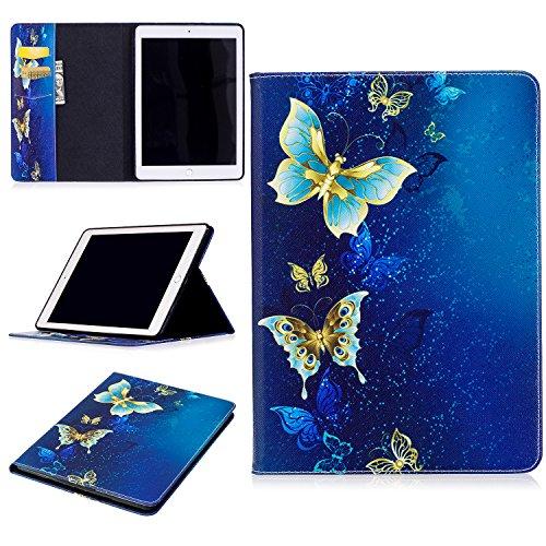 LaoTzi Case iPad 9 7 2018