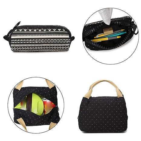 EDC conjuntos de mochila de 3 piezas, juego de bolsa de ...