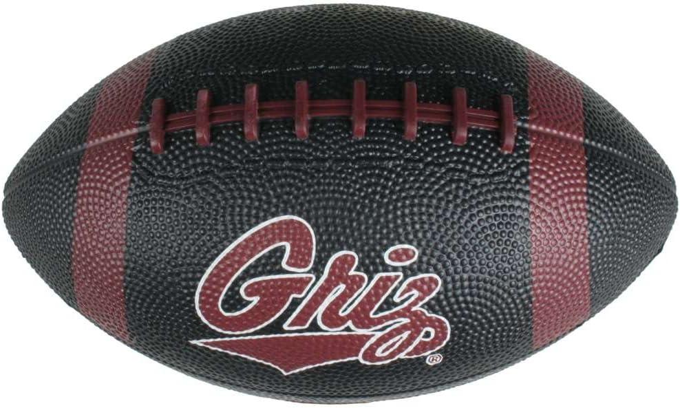 Baden Montana Grizzlies Mini Rubber Football