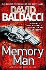Memory Man par Baldacci