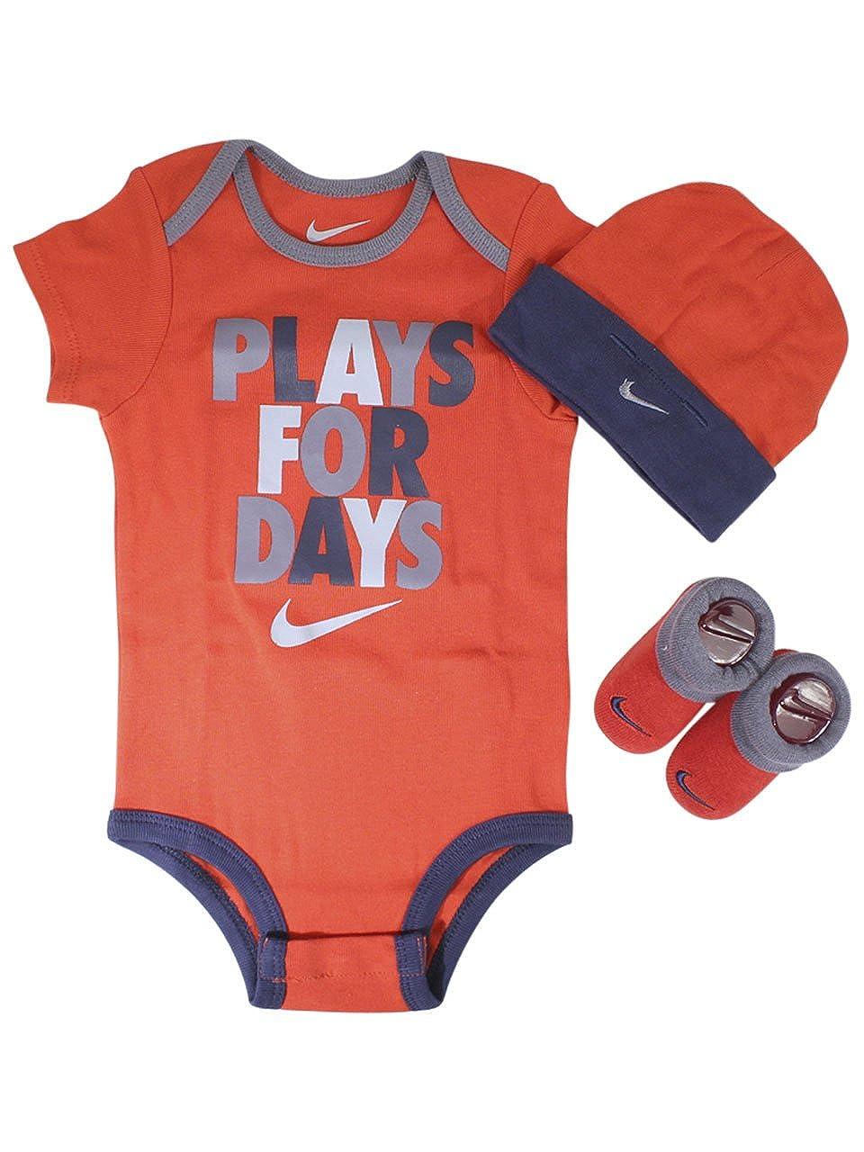 a400a45e Nike 3 Piece Infant