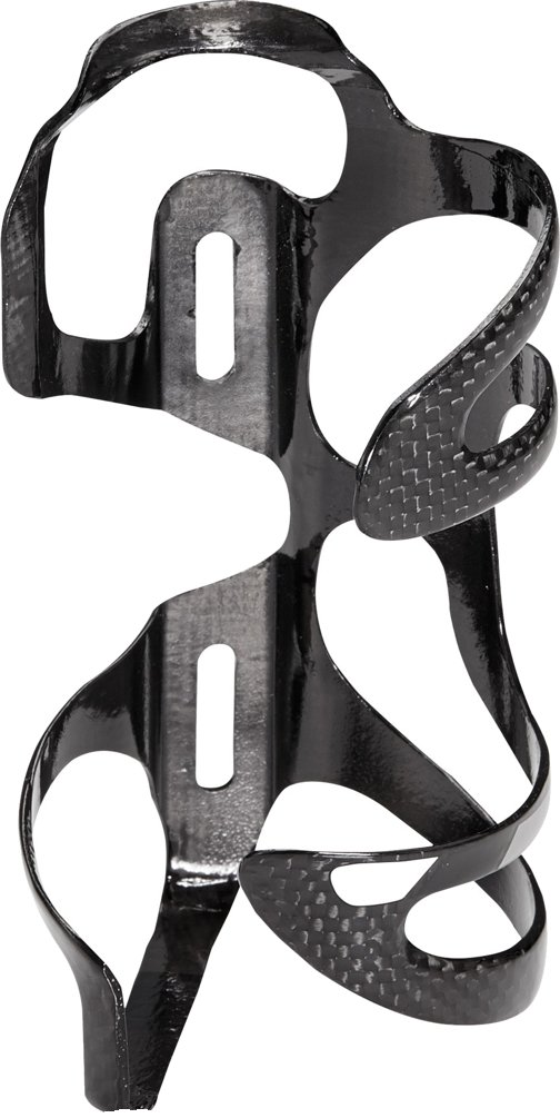 Cannondale Carbon Speed-C Side Load Bicycle Water Bottle Cage (Black - Right)
