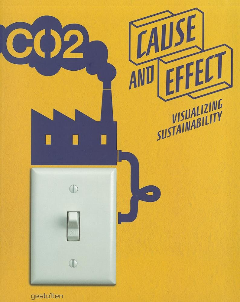 Cause and Effect: Visualizing Sustainability by Brand: Gestalten