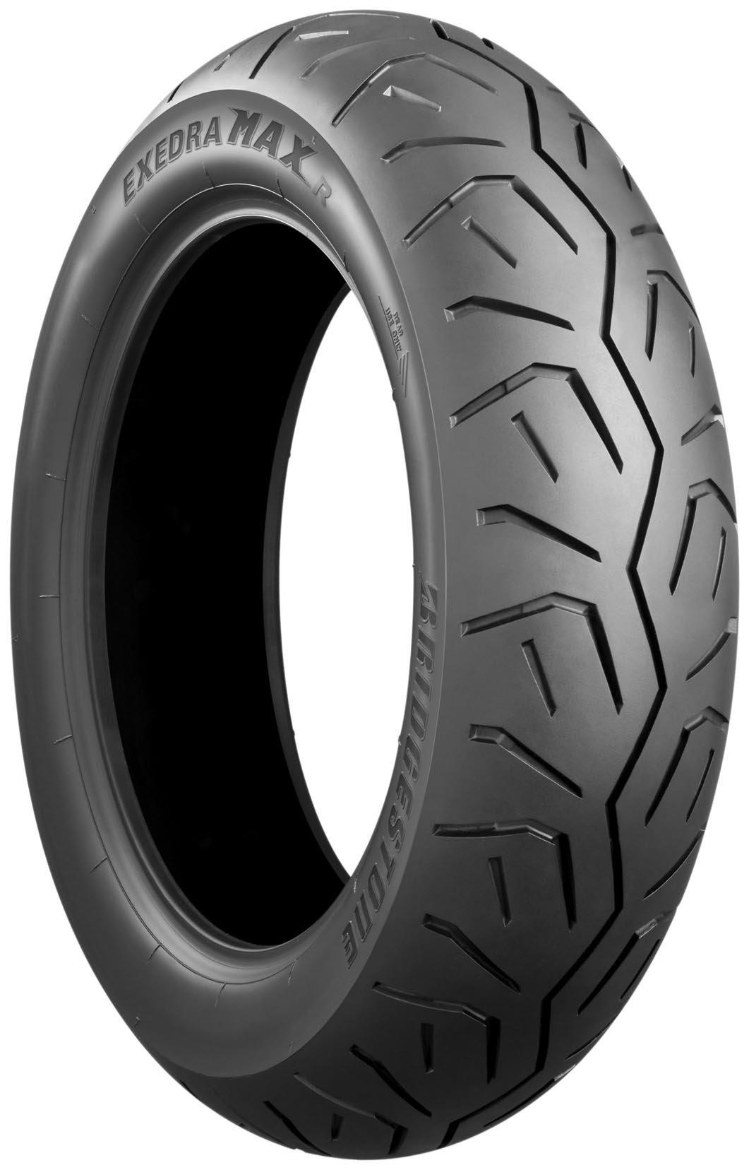 Bridgestone Exedra Max Rear 150/80-16 Motorcycle Tire