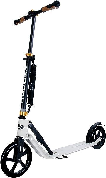 Amazon.com: HUDORA 230 - Patinete de rueda grande: Sports ...