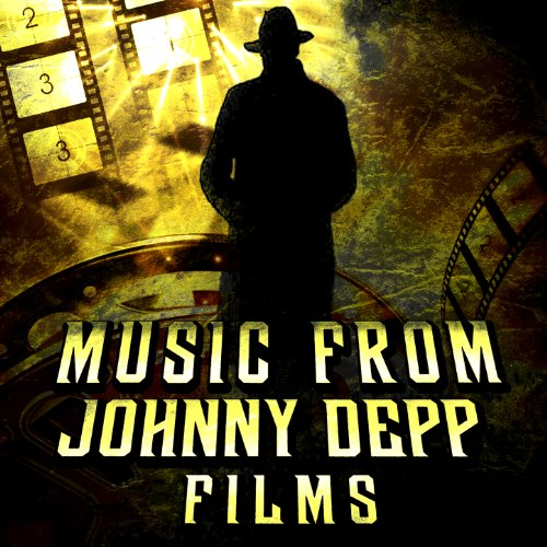 Music from Johnny Depp Films