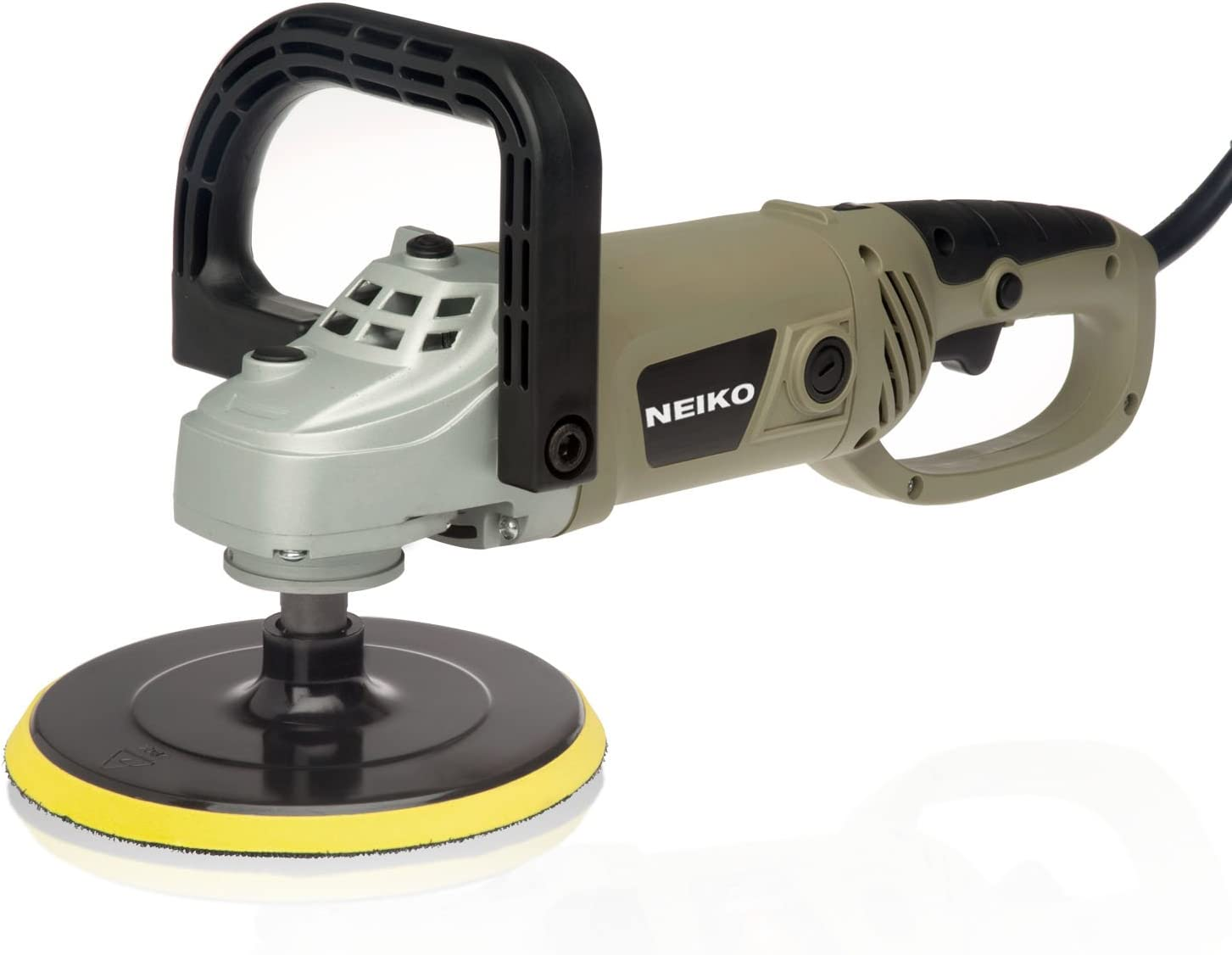 Neiko 7-Inch Electric Polisher and Buffer