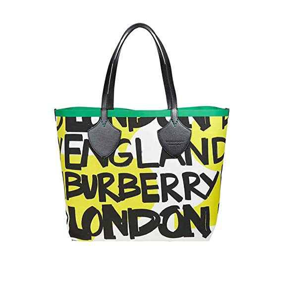 abc2f640229 Shoulder bags Burberry Women - Fabric (4075825): Amazon.co.uk: Clothing