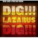 Dig Lazarus Dig! (Vinyl) [Importado]