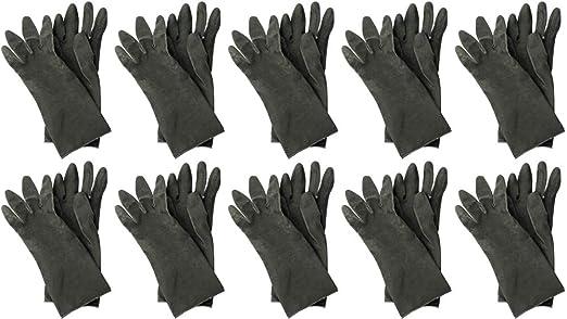 Everbilt XLarge Long Cuff Neoprene Glove