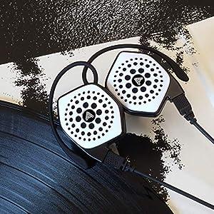 iSINE LX In-Ear | Semi Open headphone | Planar Magnetic