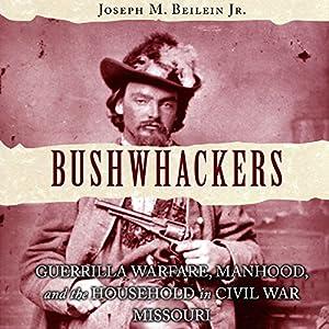 Bushwhackers Audiobook