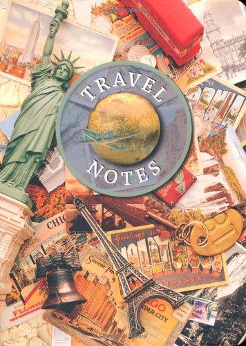 Travel Notes Cico Books