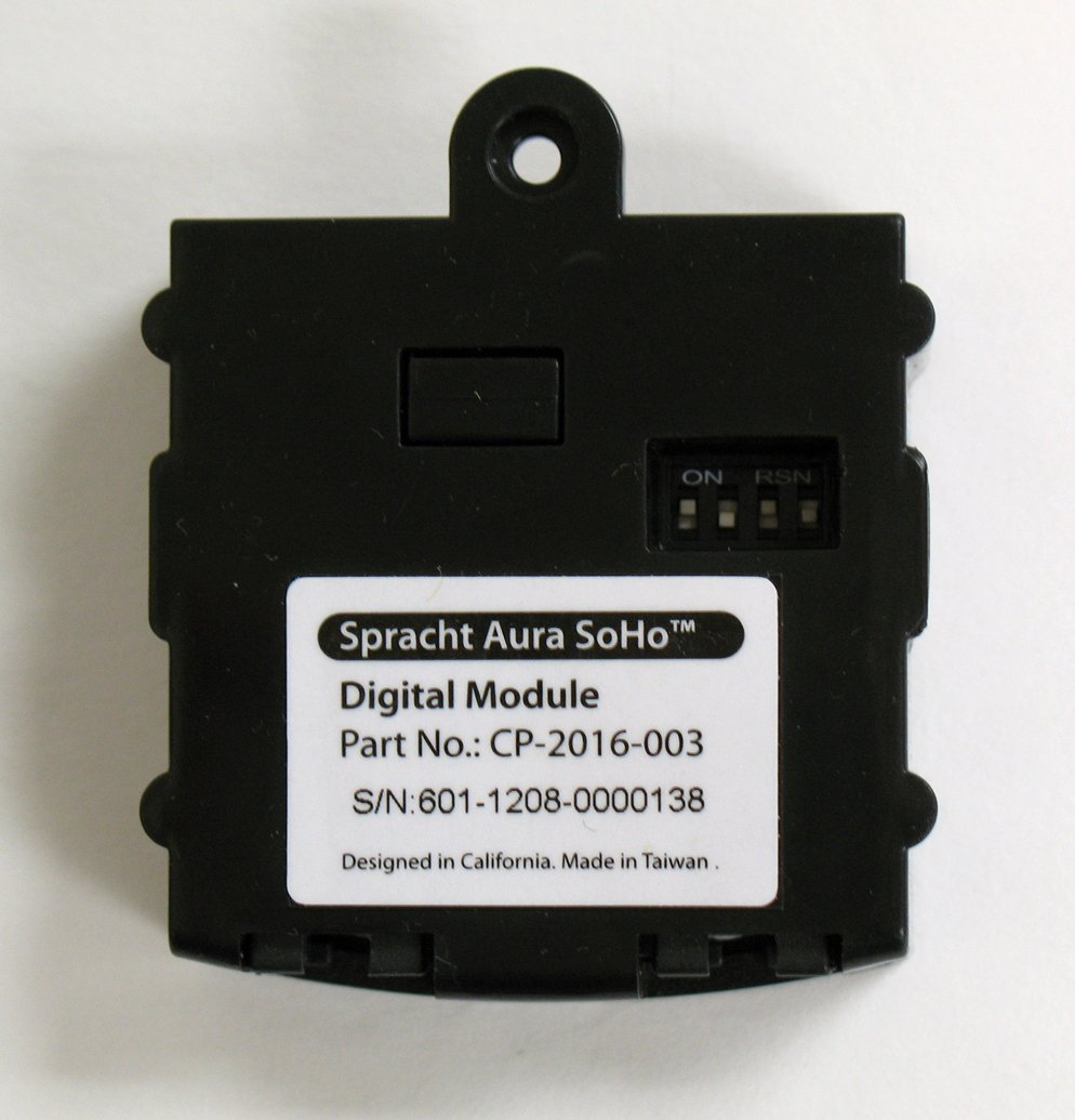 Spracht Digital PBX Adapter Module for Aura SOHO