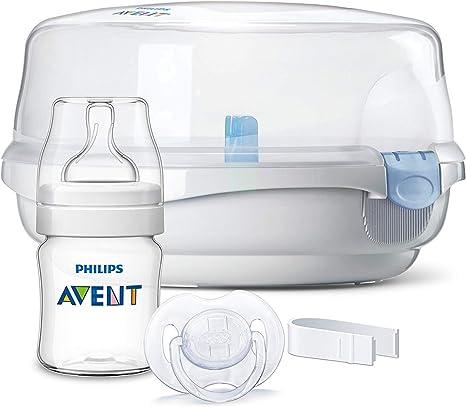 Philips Avent SCF282/22 - Esterilizador: Amazon.es: Bebé