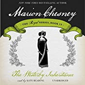 The Westerby Inheritance: Changing Fortunes, Book 1; The Royal Series, Book 15 | M. C. Beaton