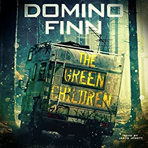 The Green Children Audiobook