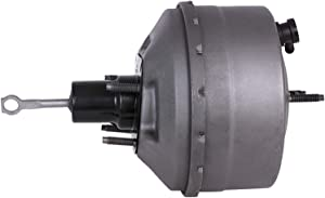 Cardone 54-73181 Remanufactured Power Brake Booster