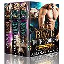 Broken Hill Bears: Boxed Set (Books 1-3): Bear Shifter Romances