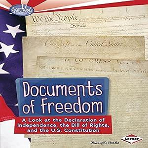 Documents of Freedom Audiobook