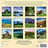 The Spirit Of Ireland: Images And Blessings Of The Emerald Isle 2018 Wall Calendar (CA0161)