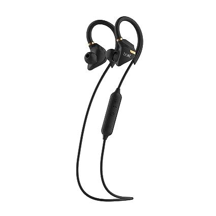 f59ab52f572 Boat Rockerz 315 Wireless Earphone with Mic - (Active Black): Buy Boat  Rockerz 315 Wireless Earphone with Mic - (Active Black) Online at Low Price  in India ...