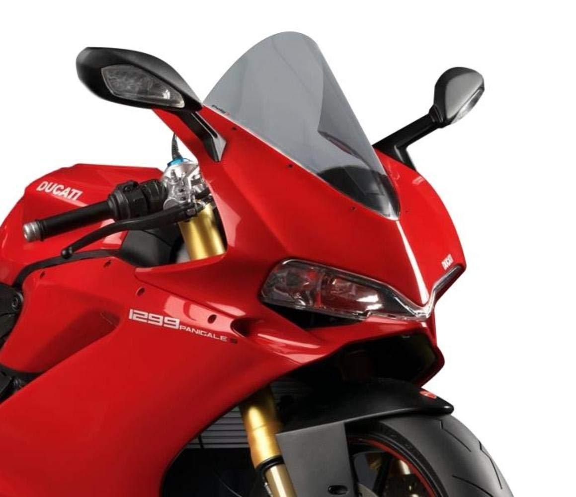 Puig Racing Windscreen Smoke 7621H TRTB4051