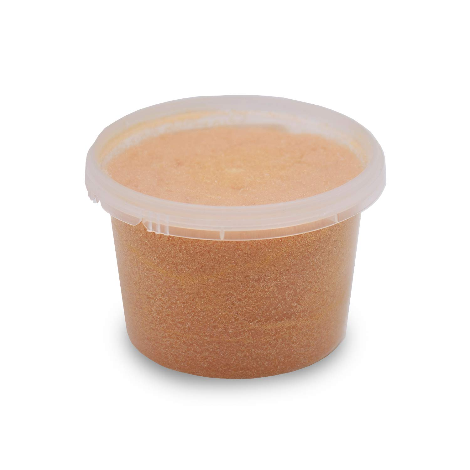 Amazon.com : Cotton Cravings Dulce de Leche Deluxe Cotton Candy Sugar Mix (1 lb) - All Natural Gourmet Flavors Made with Pure Cane Sugar, ...
