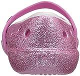 Crocs Keeley Minnie Glitter PS Jelly Flat