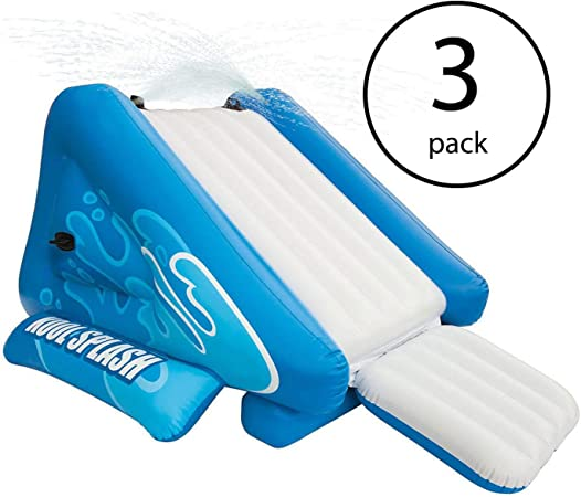 Amazon.com: Intex Kool Splash Inflable Play Center Piscina ...