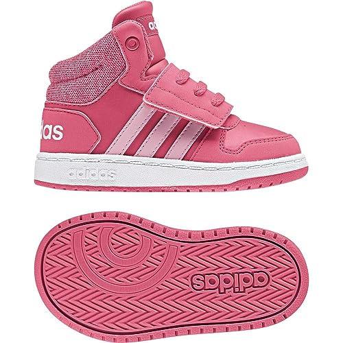 c3c6b9c6bdc4e adidas Hoops Mid 2.0 i