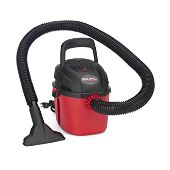 Shop-Vac 1-Gallon 1 Peak HP Wet Dry Shop Vac