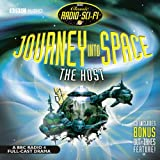 img - for Classic Radio Sci-fi: Journey into Space: The Host book / textbook / text book
