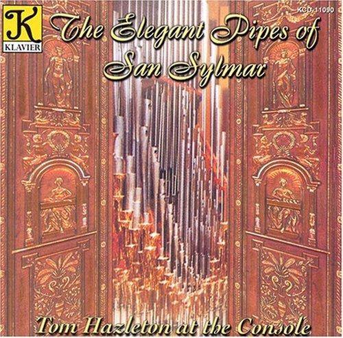 Elegant Pipes of San Sylmar