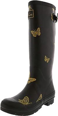Amazon.com | Joules Women's Rain Boot