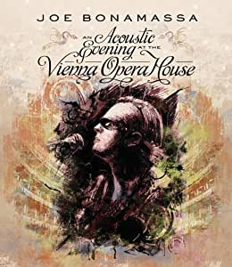 An Acoustic Evening at the Vienna Opera House [Blu-ray]