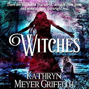 Witches Audiobook