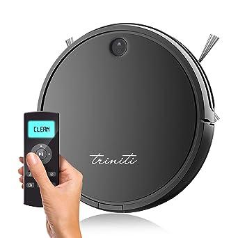 Triniti - Robot aspirador, limpiador de suelos, sistema de ...