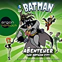 Batman: Abenteuer aus Gotham City Audiobook by Michael Dahl, Blake A. Hoena Narrated by Torsten Michaelis