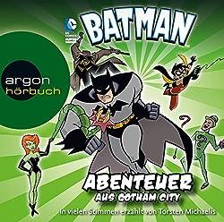 Abenteuer aus Gotham City (Batman: Die Abenteuer)